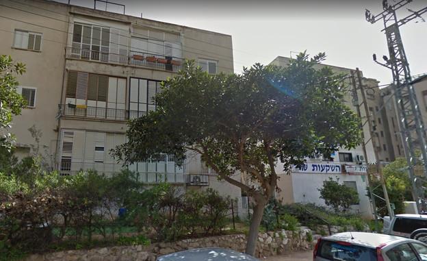 ramatGan (צילום: google maps)
