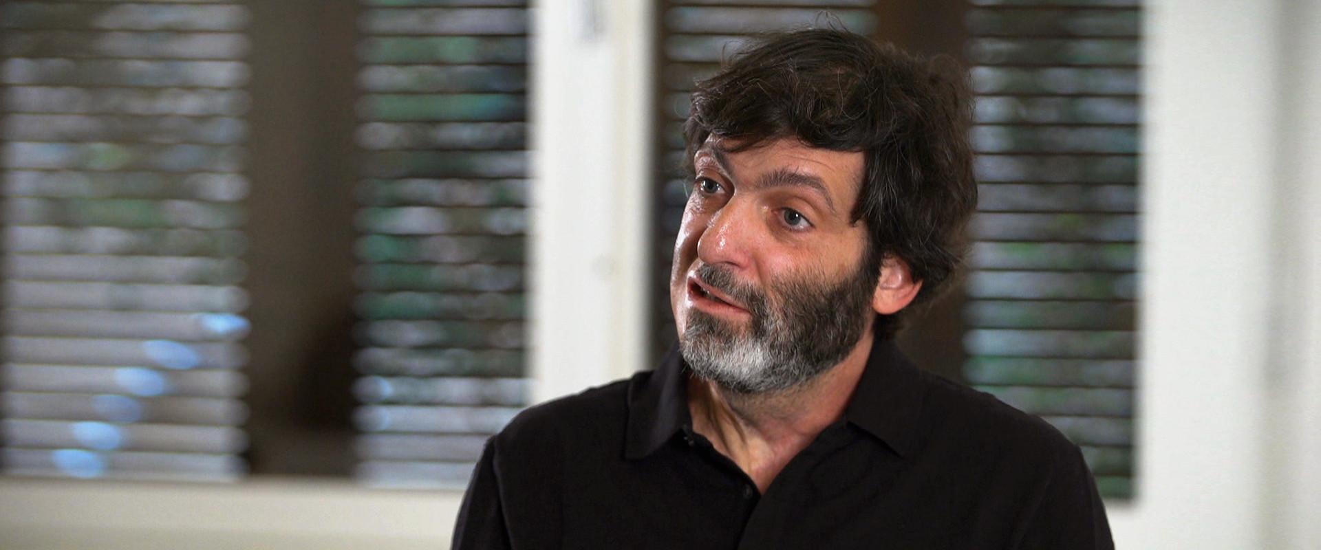 פרופסור דן אריאלי (צילום: N12)