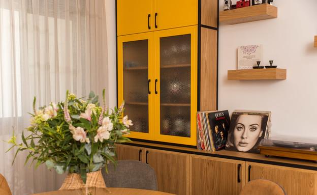 דירה בחריש, עיצוב מירב רוטשס קורן וליאת בנימיני - 8 (צילום: נימרוד כהן)