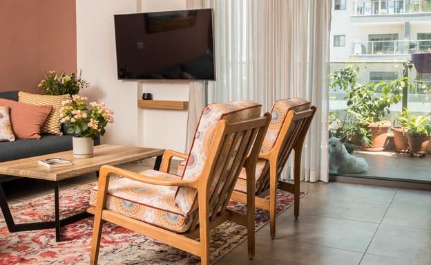 דירה בחריש, עיצוב מירב רוטשס קורן וליאת בנימיני - 16 (צילום: נימרוד כהן)