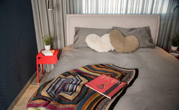 דירה בחריש, עיצוב מירב רוטשס קורן וליאת בנימיני - 23 (צילום: נימרוד כהן)