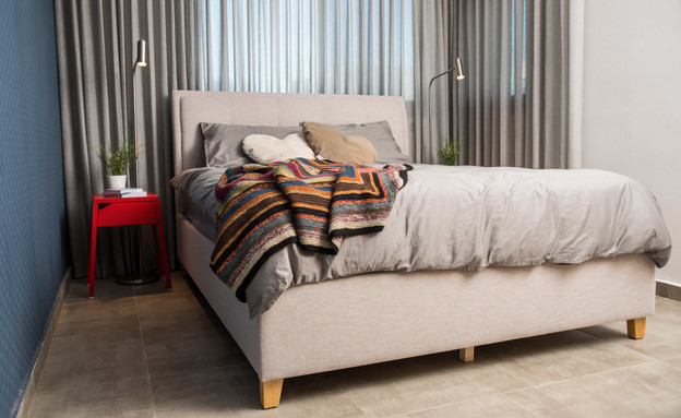 דירה בחריש, עיצוב מירב רוטשס קורן וליאת בנימיני - 24 (צילום: נימרוד כהן)