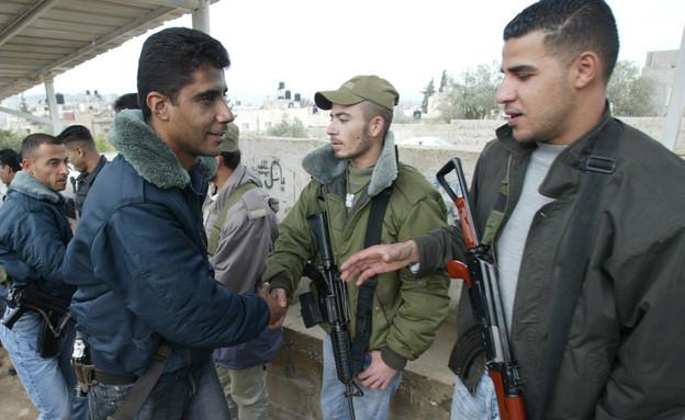 זכריא זביידי (צילום: reuters)