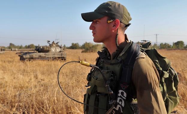 החטיבה (צילום: שי לוי)