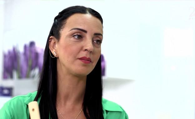 """אתי כהן פותחת את הלב ומספרת על ילדיה  (צילום: מתוך """"אמהות מבשלות ביחד"""" , ערוץ 24 החדש)"""