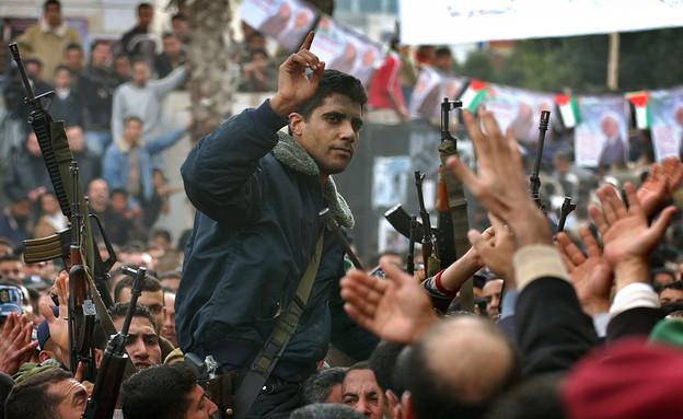 זכריא זביידי (צילום: AP)