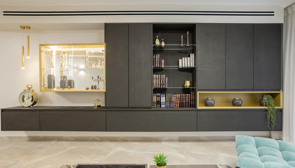 דירה בלוד, עיצוב מינדי ויזל - 6