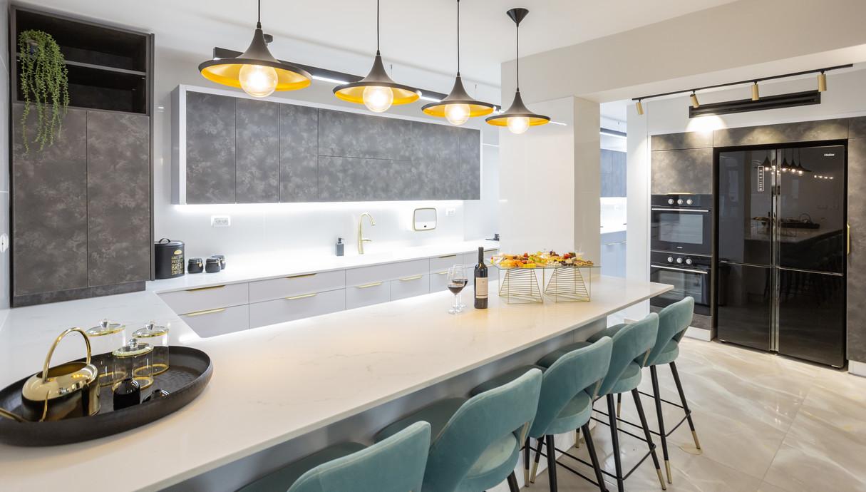דירה בלוד, עיצוב מינדי ויזל - 9