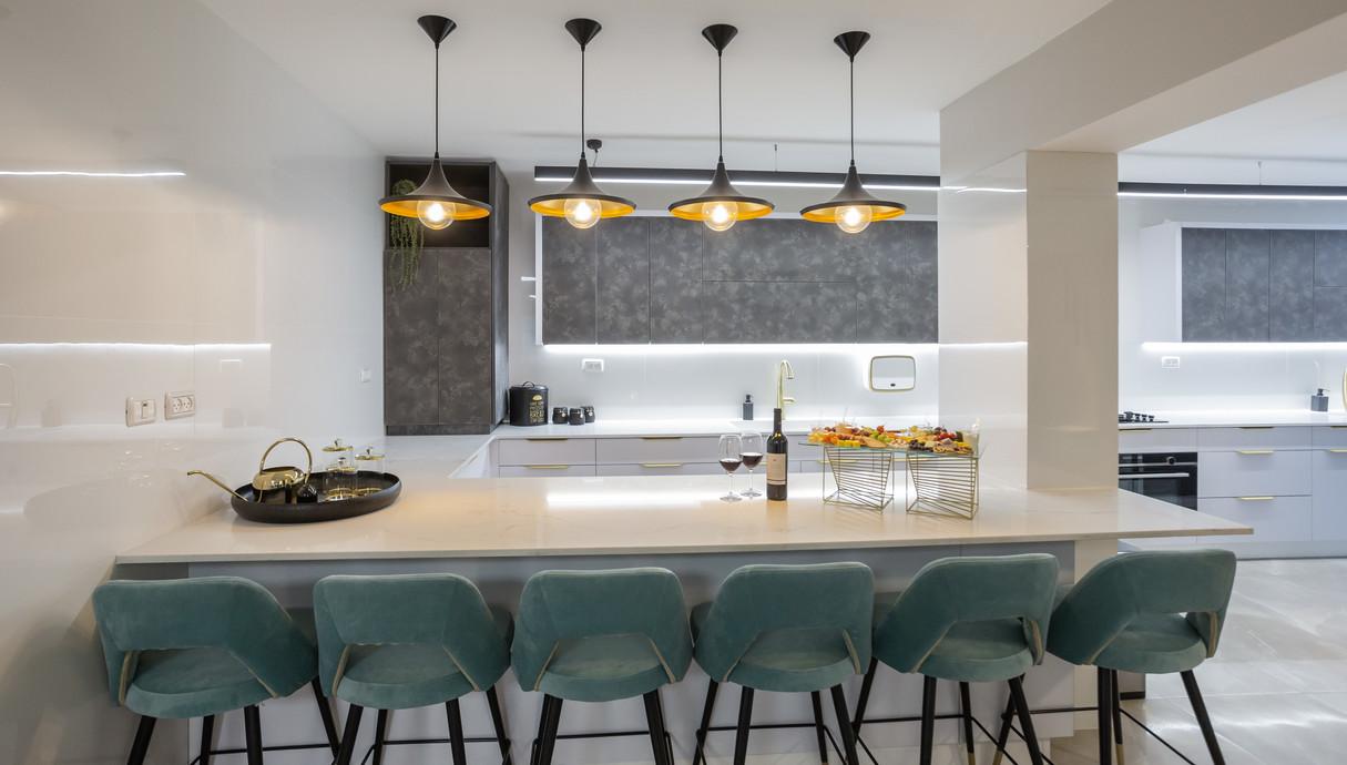 דירה בלוד, עיצוב מינדי ויזל - 10