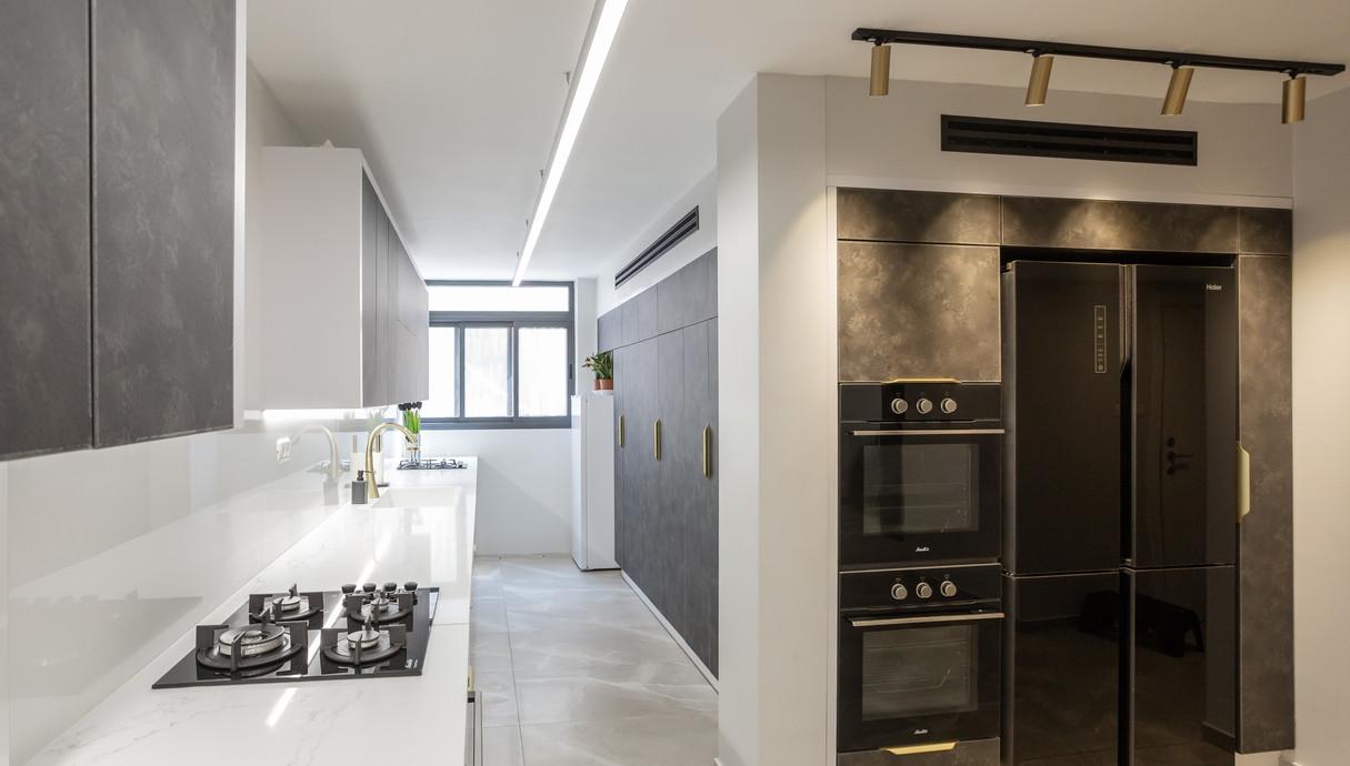 דירה בלוד, עיצוב מינדי ויזל - 14