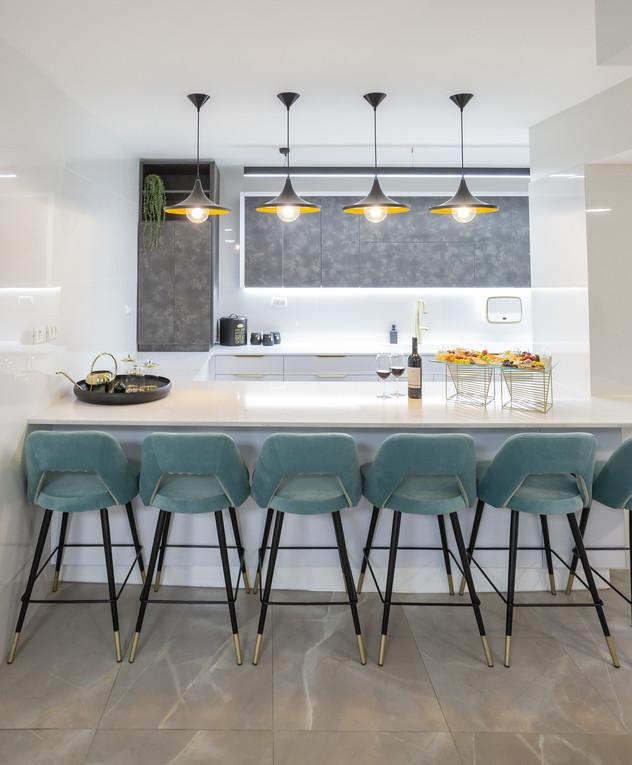 דירה בלוד, עיצוב מינדי ויזל, ג - 11