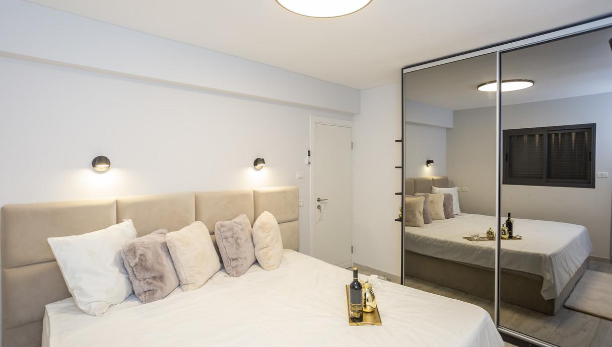דירה בלוד, עיצוב מינדי ויזל - 16
