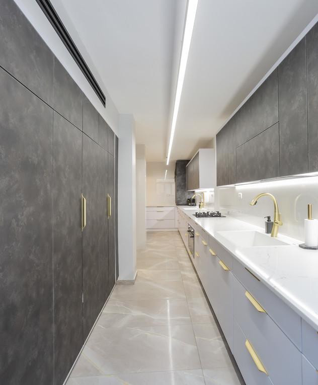דירה בלוד, עיצוב מינדי ויזל, ג - 13