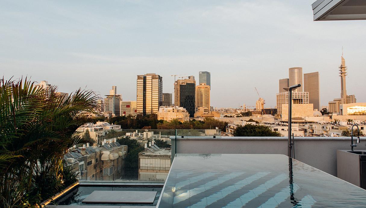 דירה בתל אביב, עיצוב אושיר אסבן - 7