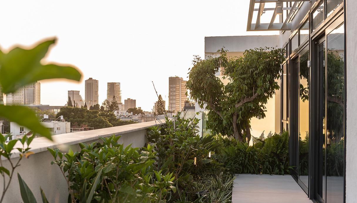 דירה בתל אביב, עיצוב אושיר אסבן - 21
