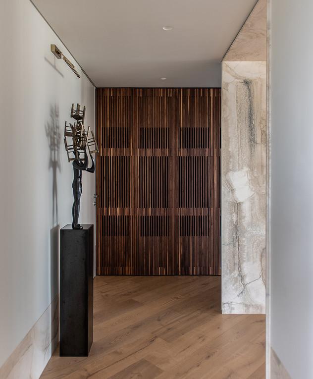 דירה בתל אביב, עיצוב אושיר אסבן, ג - 19