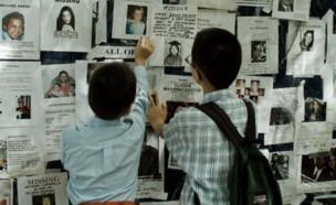 הרגעים שעוד היו בהם תקווה ב-11/9 (צילום: AP, רויטרס)