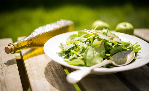 8 health dishes as light as possible