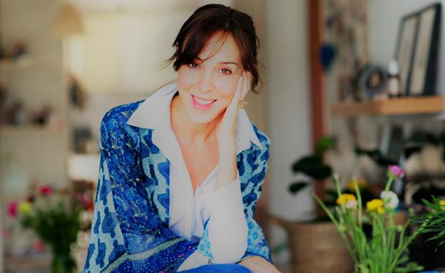 דנה רגב (צילום: שרון הורוביץ)