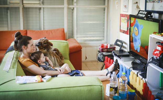 רחלי רוטנר (צילום: עופר חן)