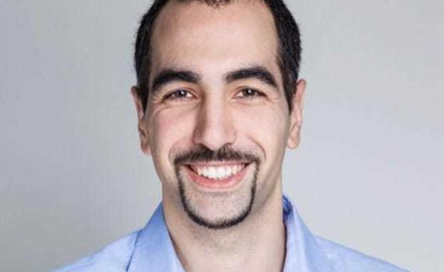"""עילאי רוטביין, מנכ""""ל אוטודסק ישראל (צילום: אוטודסק)"""