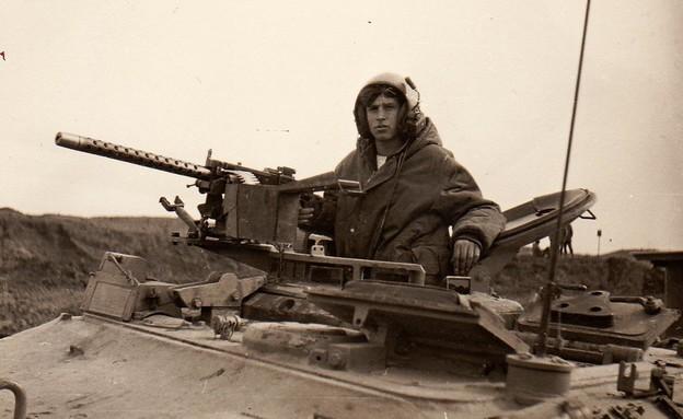 לוחמי חטיבה 188 במלחמת יום כיפור
