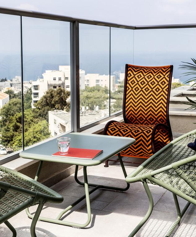 דירה בחיפה, עיצוב רותם שייקר, ג - 2