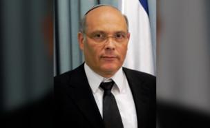 השופט מנחם פינקלשטיין (צילום: חדשות 12)