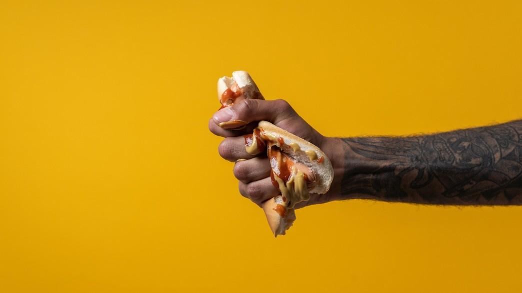 דיאטת צום (צילום: pexels)