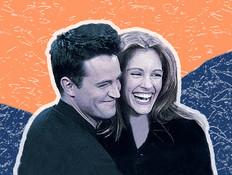 """הופעות אורח ב""""חברים"""" (צילום: מתוך 'חברים'  צילום Warner Bros. Television, יחסי ציבור)"""