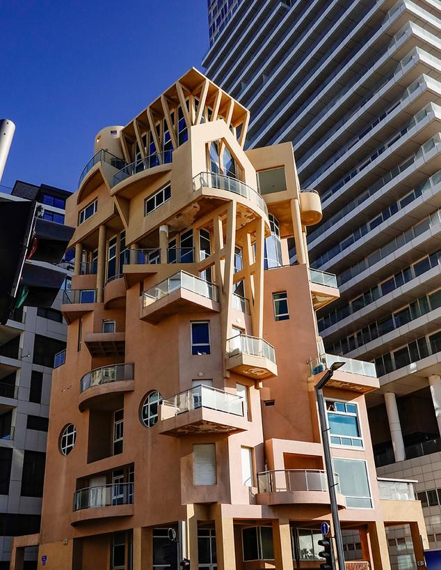 הבניין בטרומפלדור, ג (צילום: Alexanderstock23, shutterstock)