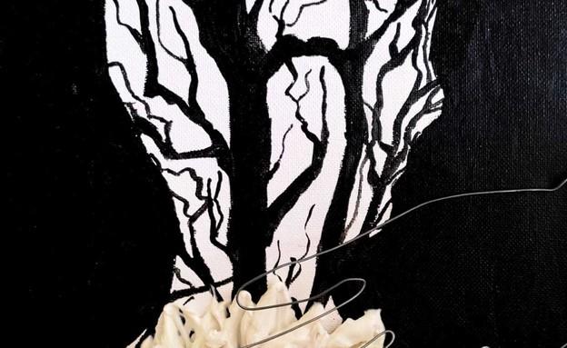 """שוברים חומות - תערוכה חדשה (צילום: יח""""צ)"""