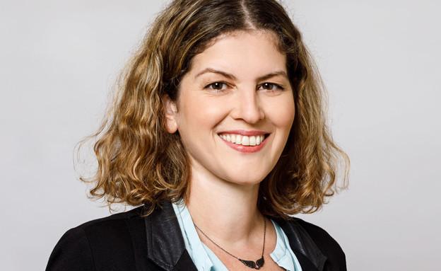 גלית עופר, ראש תחום סביבה ואקלים בשיבולת עורכי דין (צילום: אורן דאי)