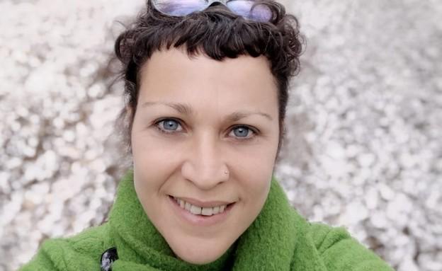 """לירון אור, מנהלת אחריות תאגידית AppsFlyer (צילום: יח""""צ)"""