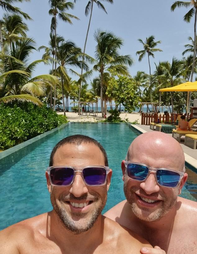 הרפובליקה הדומיניקנית (צילום: Two Flying Boys)