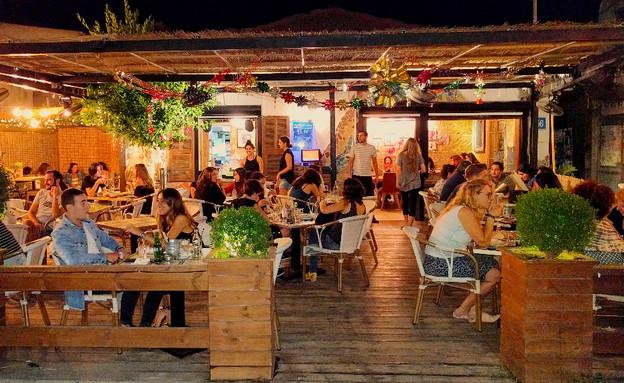 פלורנטינה (צילום: צוות המסעדה, יחסי ציבור)