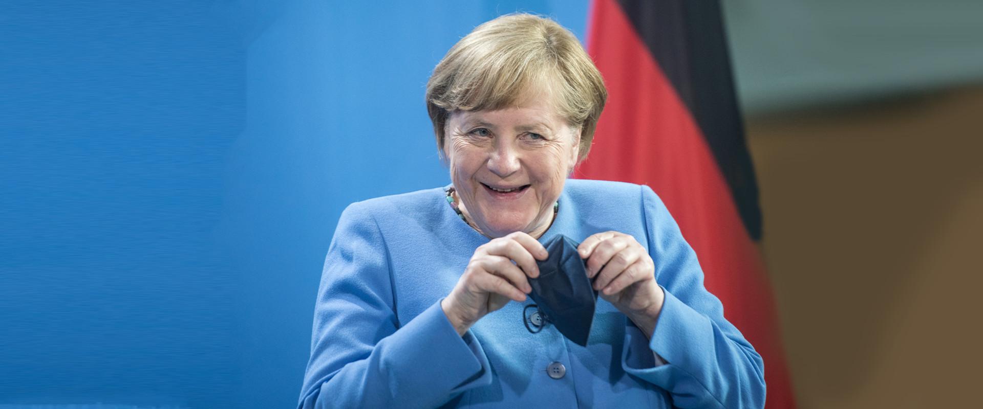 אנגלה מרקל, קנצלרית גרמניה (צילום: ap, reuters)