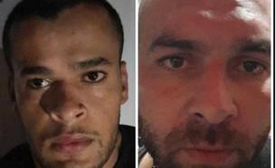 שני המחבלים האחרונים שנמלטו מכלא גלבוע נעצרו בג'נין  (צילום: משטרת ישראל)