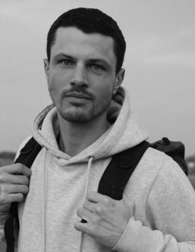 יוהאנס יעקב, תושב ברלין (צילום: באדיבות המצולם)