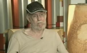 גרי אקשטיין מחדשות (צילום: חדשות 2)