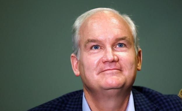 מנהיג המפלגה השמרנית בקנדה ארין אוטול (צילום: רויטרס)