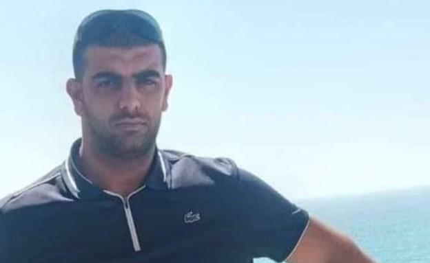 עלאא סרסור, הצעיר שנרצח בחתונה בעיר טייבה