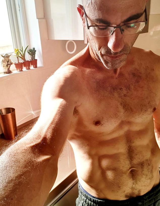 תומר קמרלינג (צילום: פרטי)