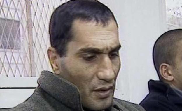 הנרצח מנצרת, נעים סורי (צילום: חדשות 12)