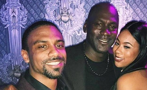 Michael Jordan's son is charged with assault