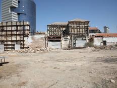 מתחם הרב קוק (צילום: כדיה לוי, גלובס)