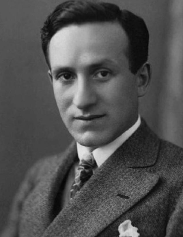 ארבשטיין  (צילום: ויקיפדיה)