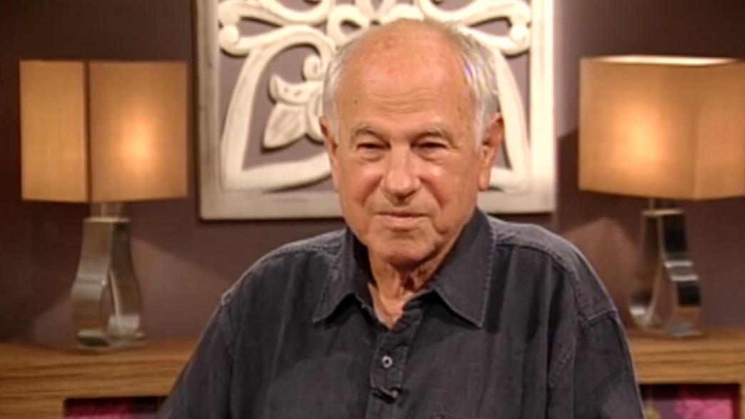ג'אד נאמן (צילום: youtube - כאן חינוכית, צילום מסך)