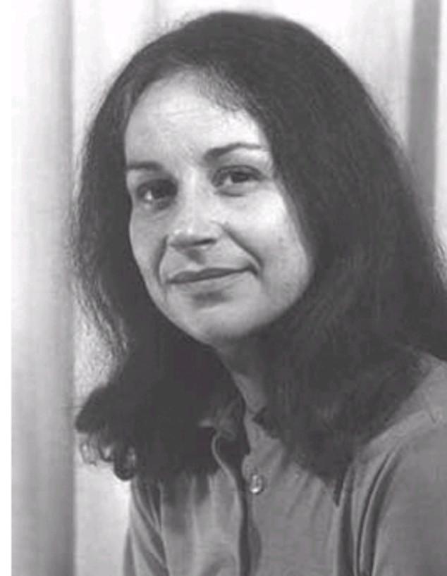 מרשה פרידמן (צילום: צילום מסך)