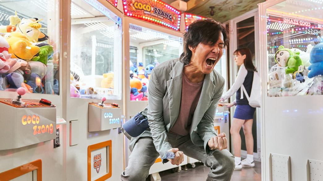 """מתוך """"משחק הדיונון"""" (צילום: Youngkyu Park, יח""""צ באדיבות Netflix)"""